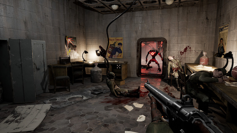 Atomic Heart PS5