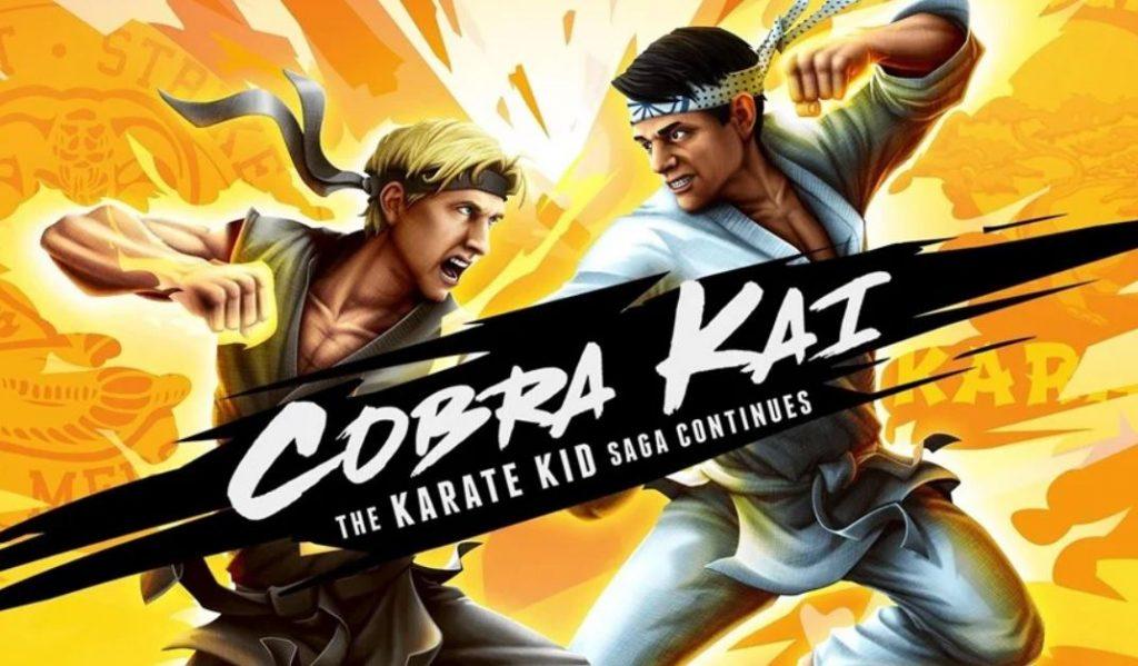 Cobra Kai: Creators Spills Beans On Moving To Netflix