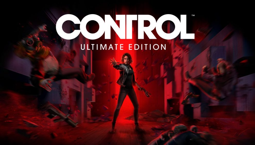 Control Ultimate Edition Announced Including All Expansions