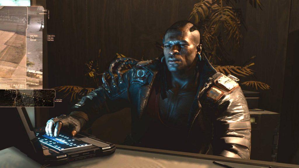 CD Projekt Red Unveils New Cyberpunk 2077 Videos!