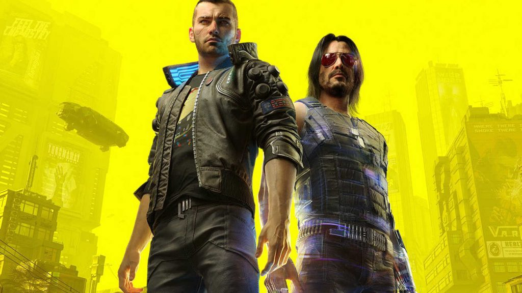 CD Projekt Red Unveils New Cyberpunk 2077 Videos!