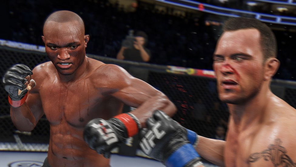 EA Sports UFC 4 PS4 Review 4