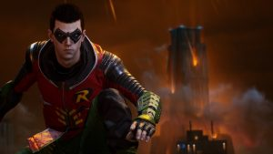 Gotham Knights Release Date Story Characters Preorders Details