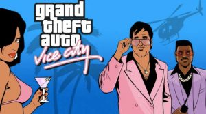 GTA 6 Vice City PS5