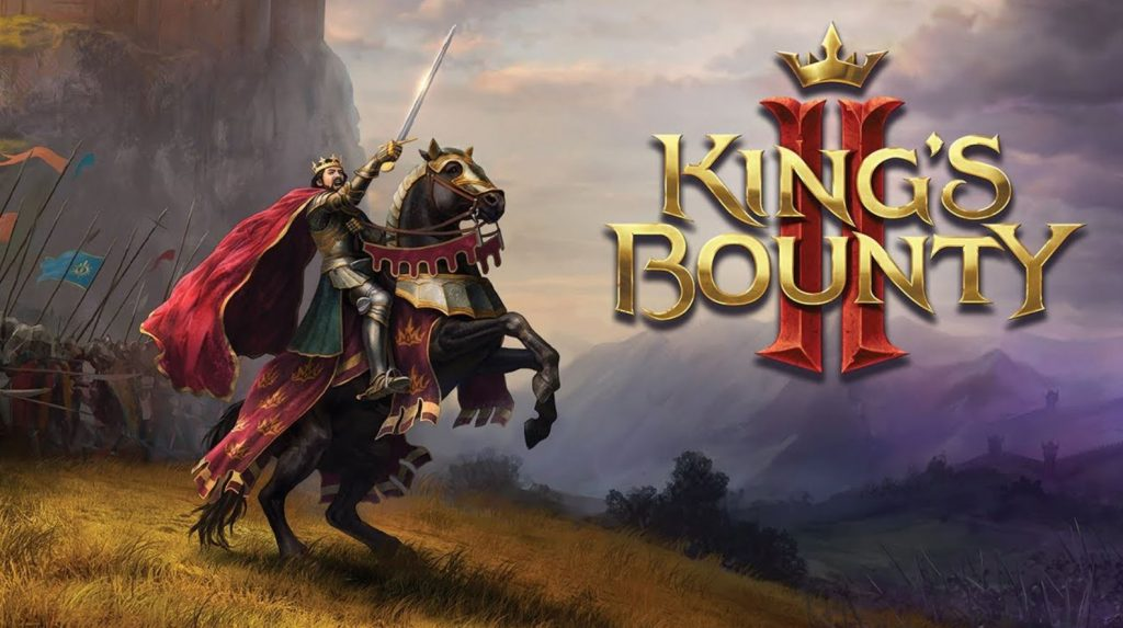kings-bounty-2-ps4-news-reviews-videos
