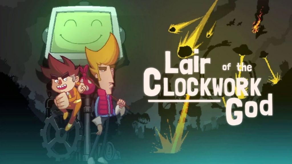 lair-of-the-clockwork-god-ps4-news-reviews-videos
