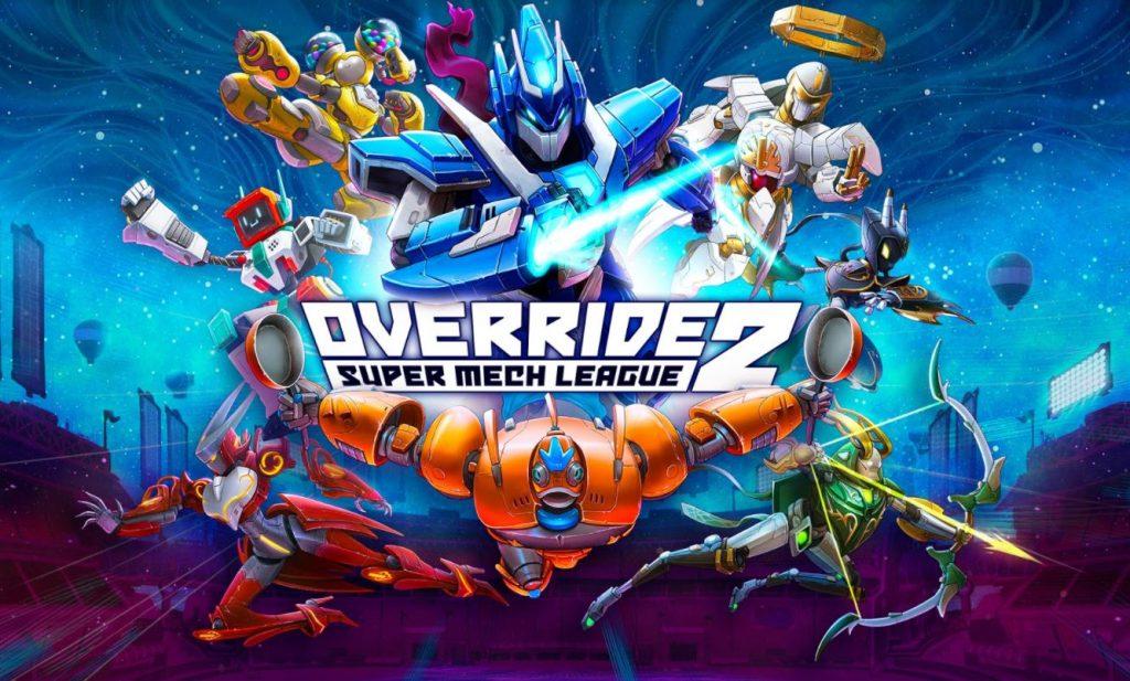 override-2-super-mech-league-ps5-ps4-news-reviews-videos