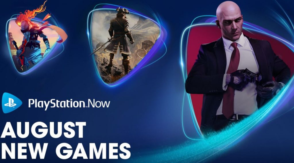 ps-now-august-2020-lineup-includes-hitman-2-dead-cells