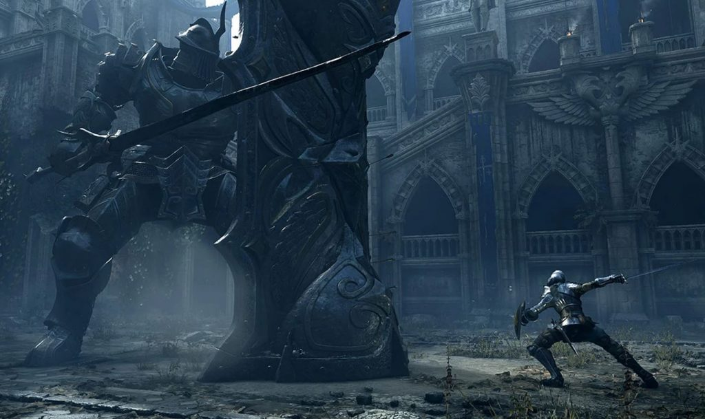 ps5s-dualsense-controller-will-let-you-feel-every-blow-in-the-demons-souls-remake