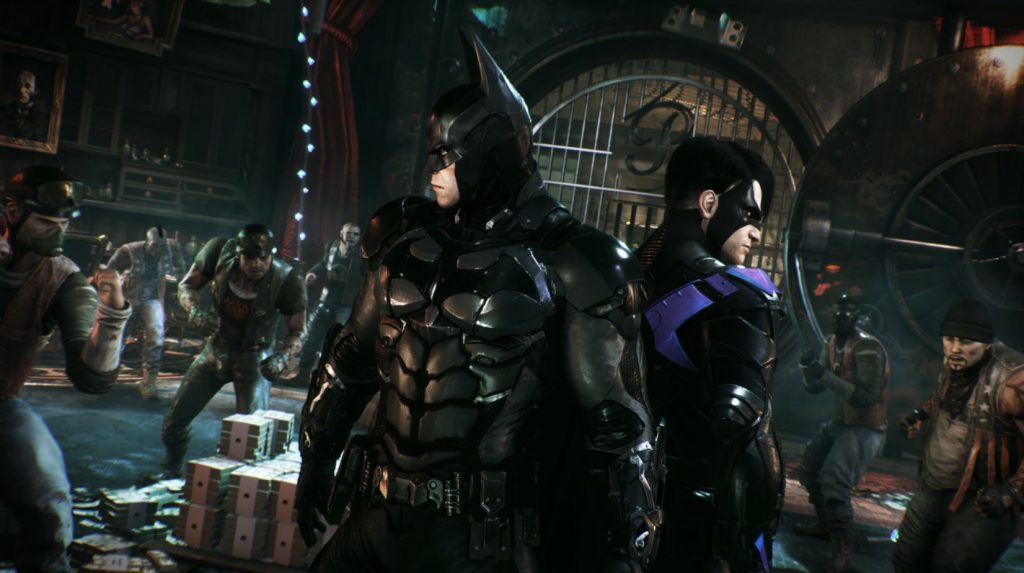rumor-batman-gotham-knights-will-feature-batman-robin-nightwing-and-batwoman-as-a-part-of-the-core-cast