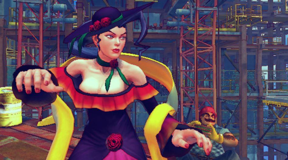 Street Fighter V Season 5 Detailed Dan Rose Oro And Akira