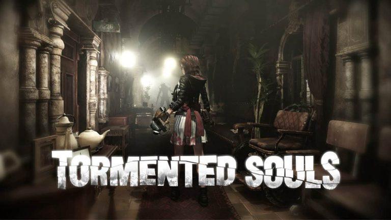 tormented-souls-ps4-news-reviews-videos