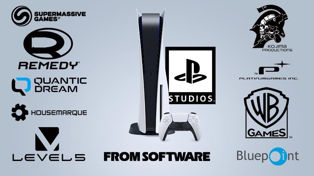10 Studios Sony Should Buy To Counter Microsoft's Buyout of ZeniMax