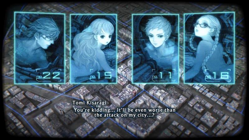 13 Sentinels Aegis Rim PS4 Review 4