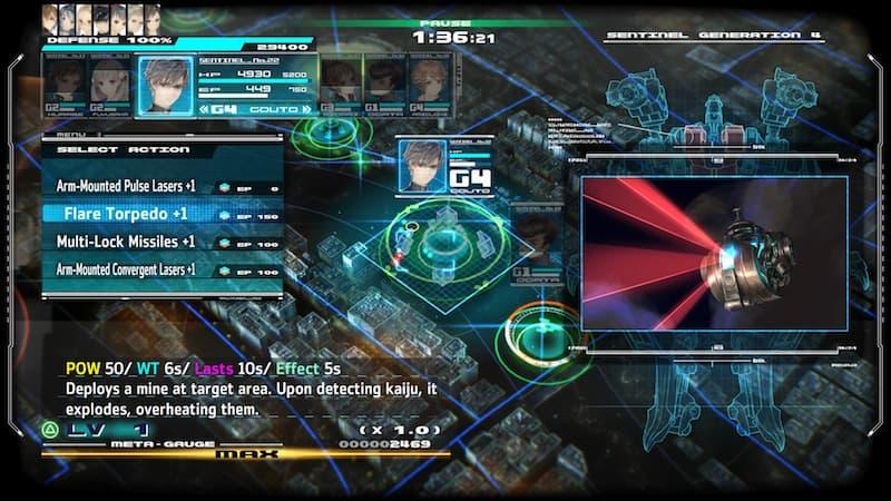 13 Sentinels Aegis Rim PS4 Review 6