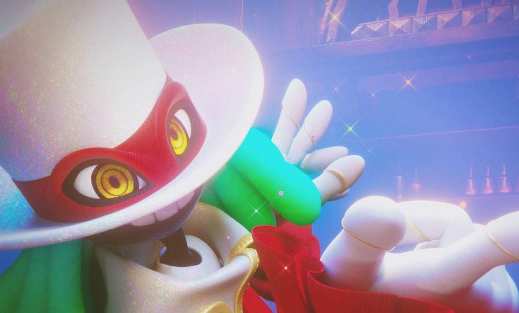 BALAN WONDERWORLD is coming to Nintendo Switch