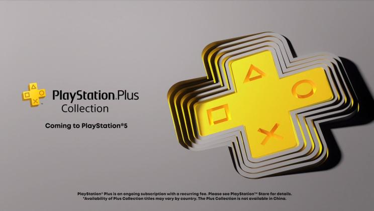 All PS Plus Collection Games