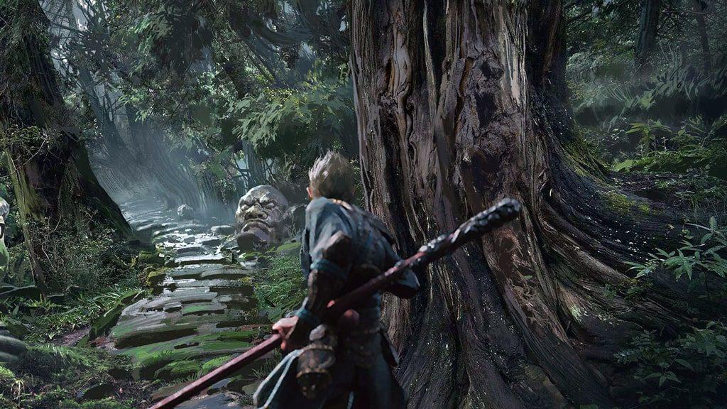 Black Myth: Wu Kong - Levels, Enemies, Development Details