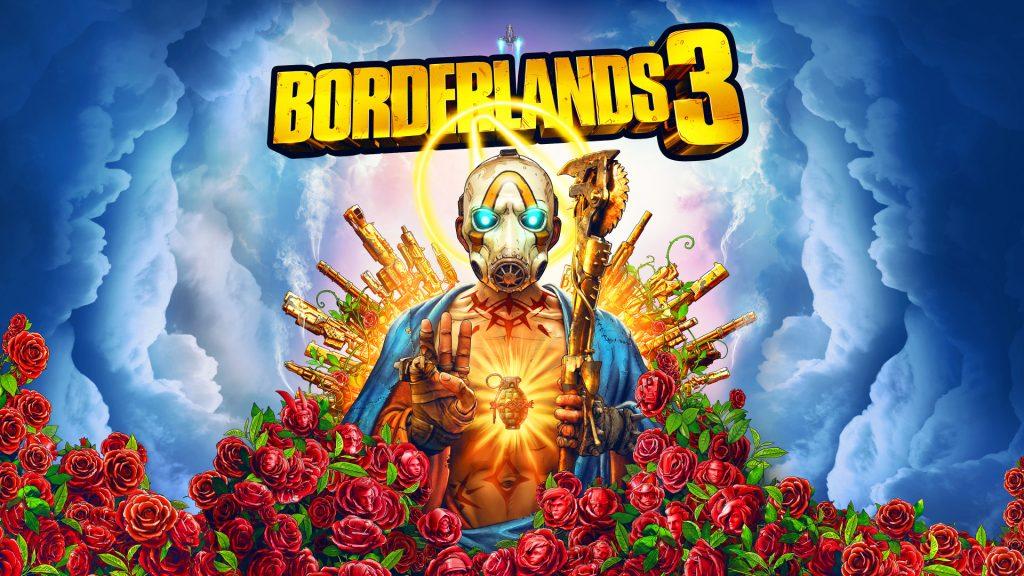 Borderlands 3 - PS4 - Wallpapers -1920x1080
