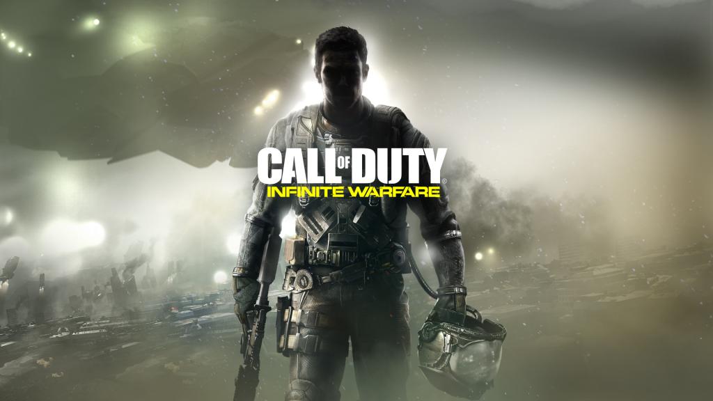 Call of Duty Infinite Warfare - PS4 - Wallpapers - 1920x1080