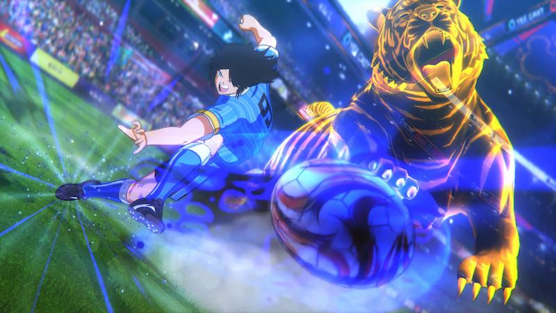 Captain Tsubasa Rise Of New Champions PS4 Review
