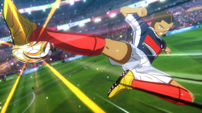 Captain Tsubasa: Rise of New Champions PS4 Review 3