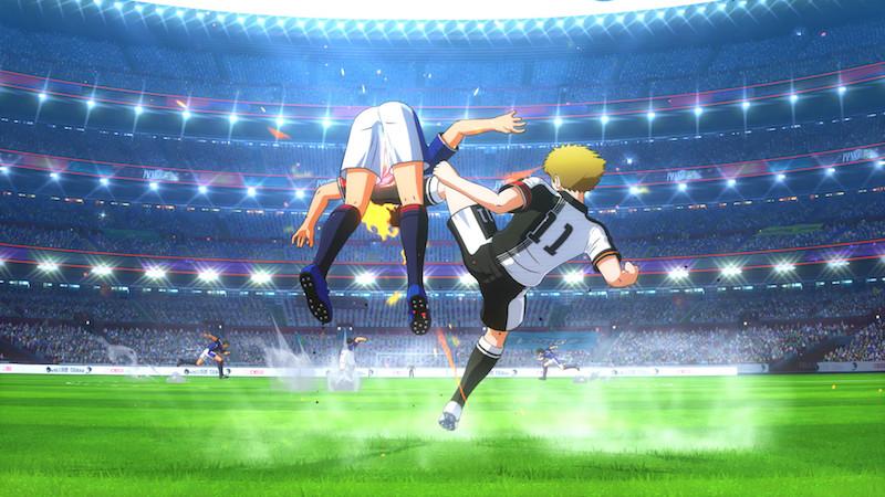 Captain Tsubasa: Rise of New Champions PS4 Review 6