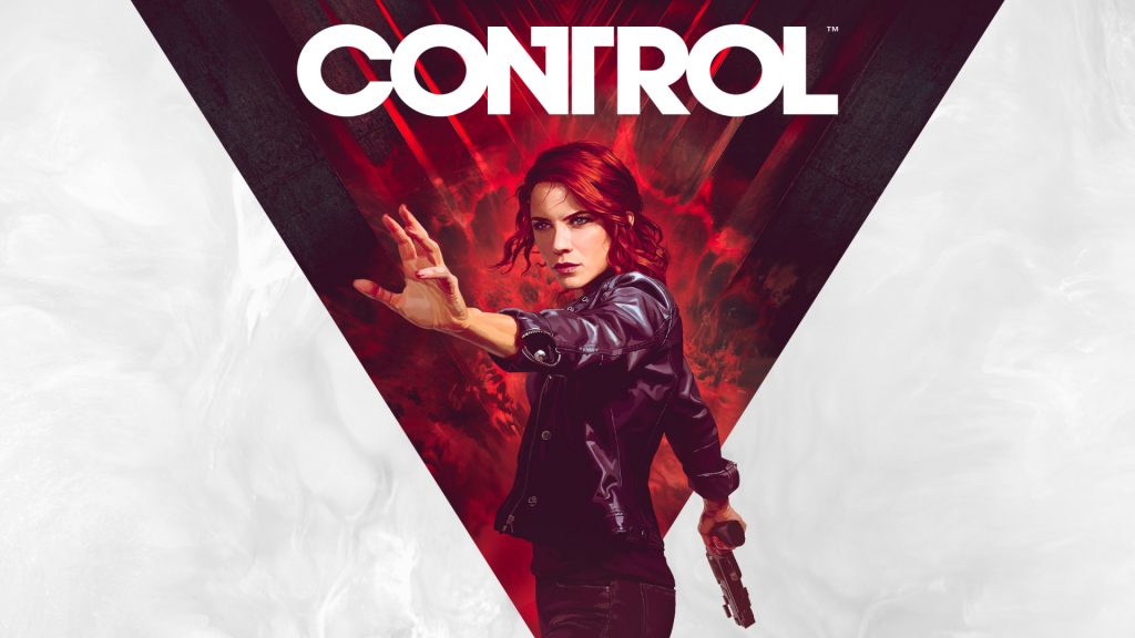 Control - PS4 - Wallpapers