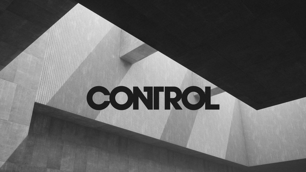 Control - PS4 - Wallpapers - 4k