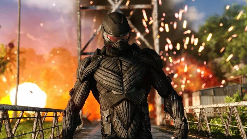 download crysis remastered on ios