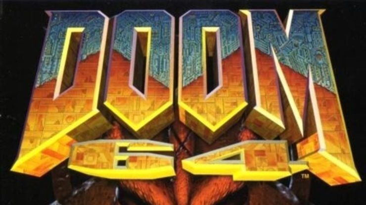 DOOM 64 Getting Limited Physical Run On PS4 And Switch