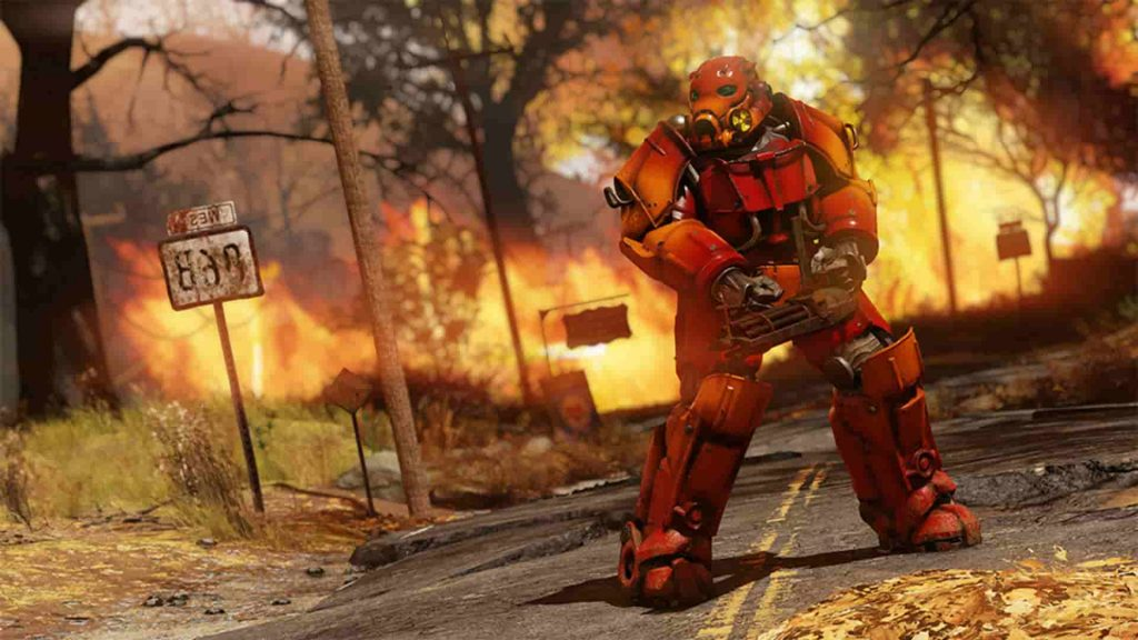 Fallout 76 Patch Notes For Update 1 43 Released Adds One Wasteland Playstation Universe
