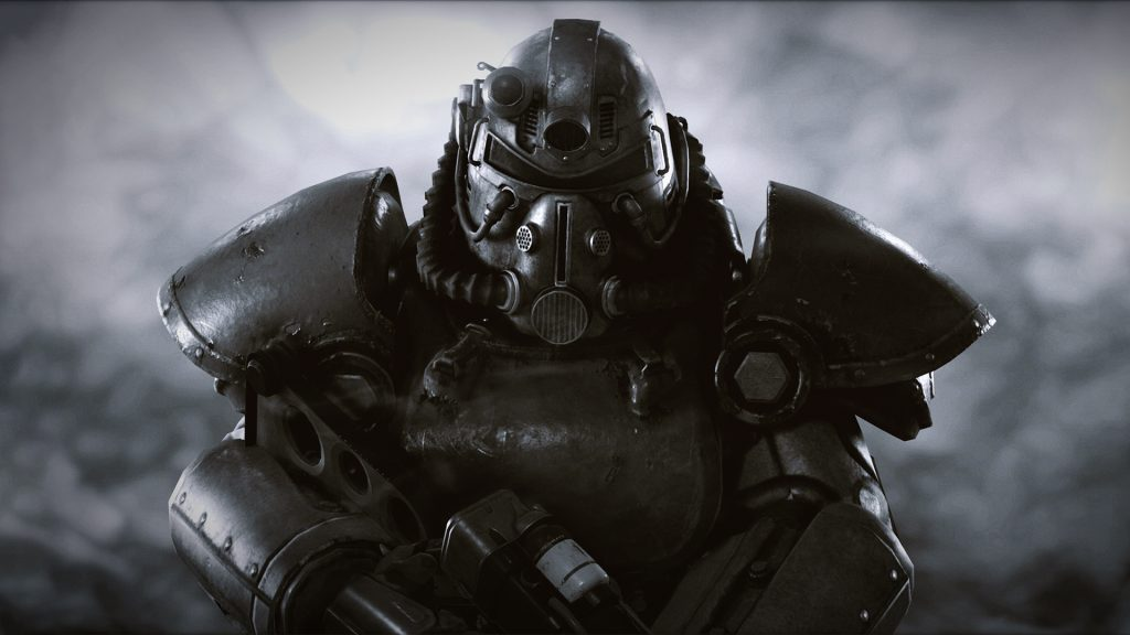 Fallout 76 - PS4 - Wallpapers - 1920x1080