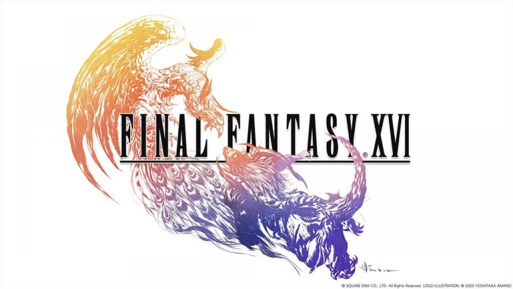 Final Fantasy 16 is coming