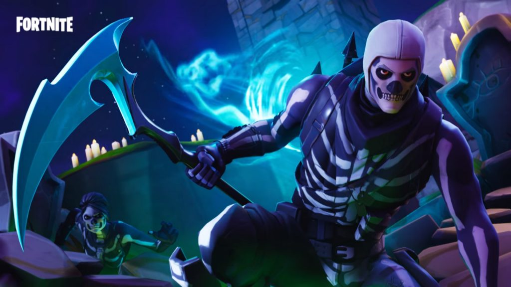 Fortnite - PS4/PS5 - Wallpapers - 1920x1080