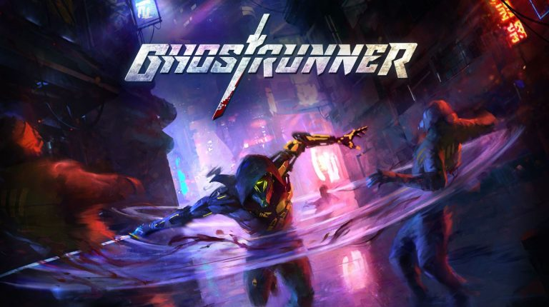'Ghostrunner' coming to PC, PS4 and Xbox One in October