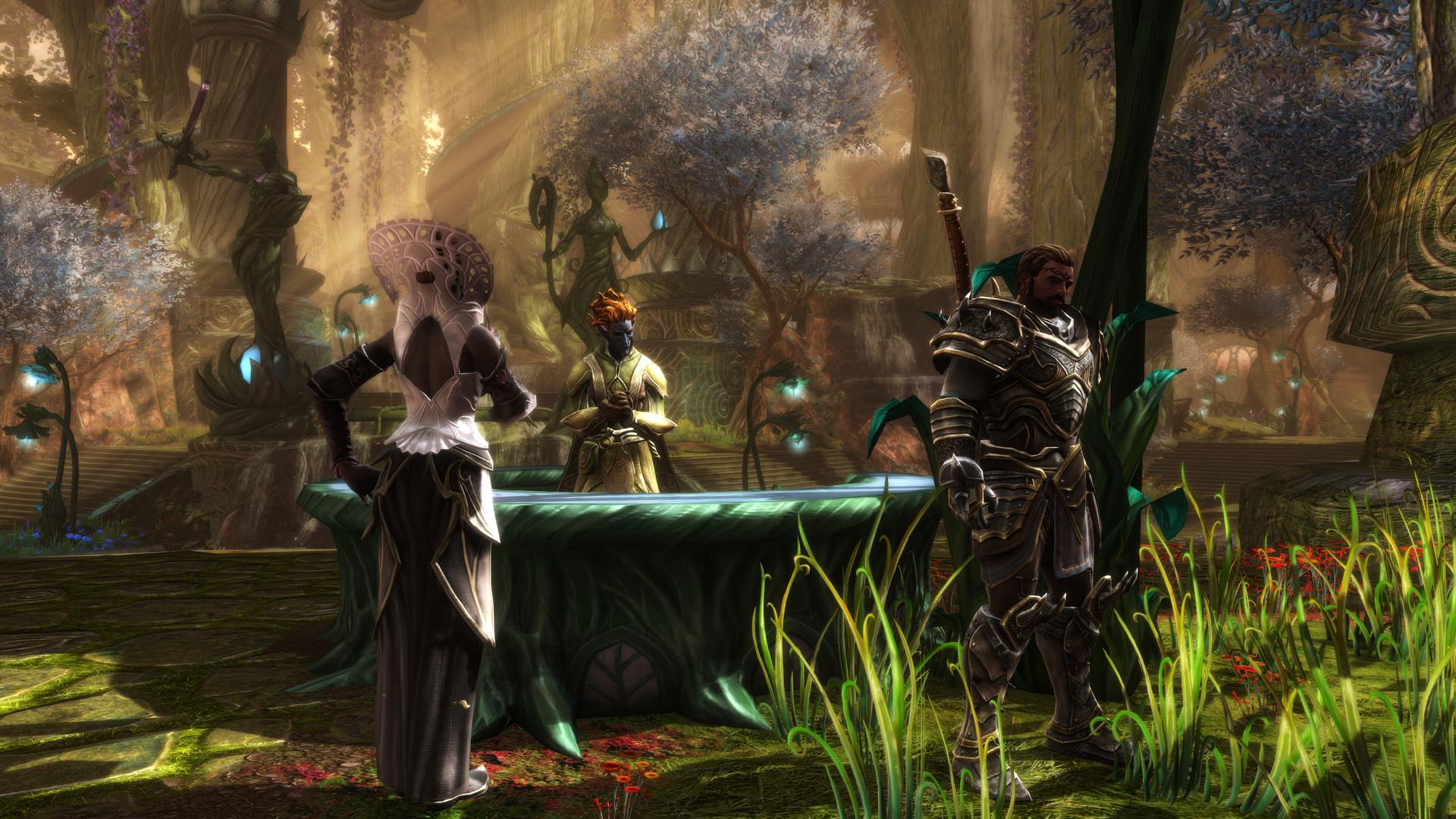 Kingdoms of Amalur: Re-Reckoning Review 03