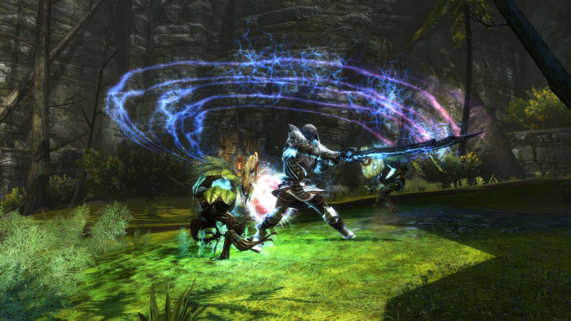 Kingdoms of Amalur: Re-Reckoning Review 04