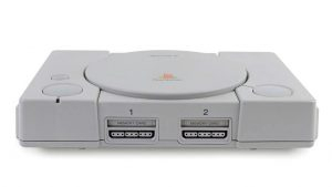 PlayStation 1 - 25th Anniversary in the West
