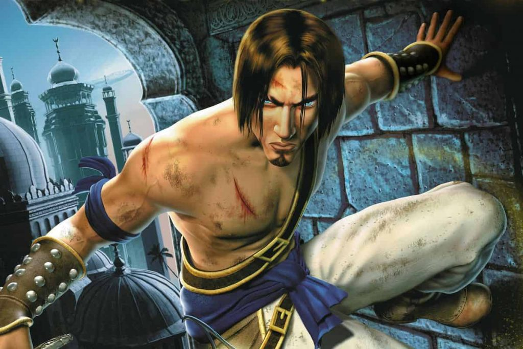 Prince of Persia: The Sands of Time Remake leaks on Russian Uplay