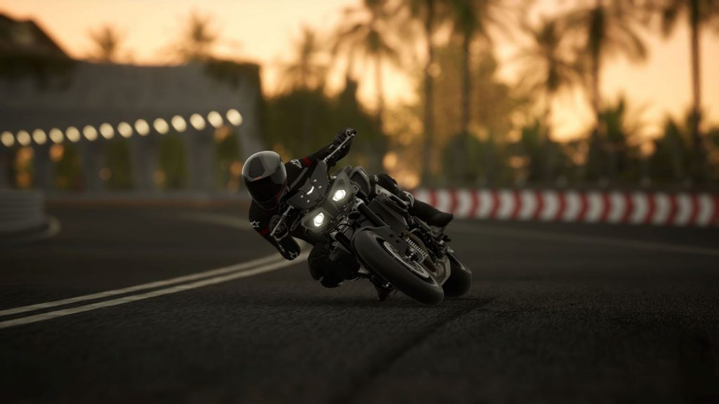Ride 4 - PS4 - Wallpapers - 1920x1080