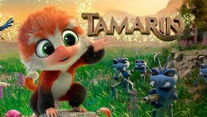 Tamarin - PS4 Launch Trailer