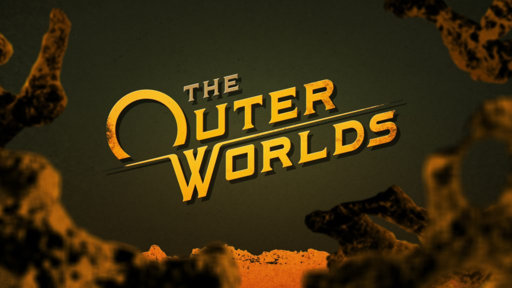 The Outer Worlds - PS4 - Wallpapers - 1920x1080