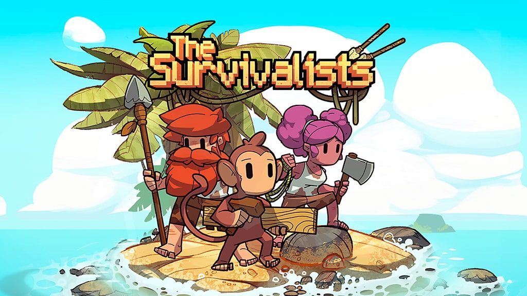 The Survivalists - PS4 Release Date