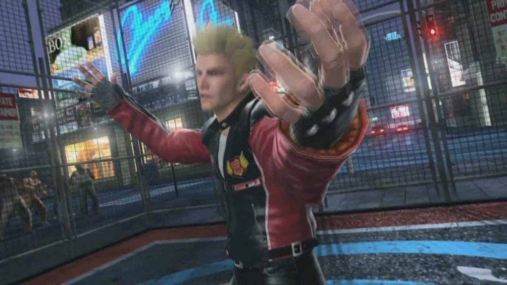 Virtua Fighter x eSports Project announced