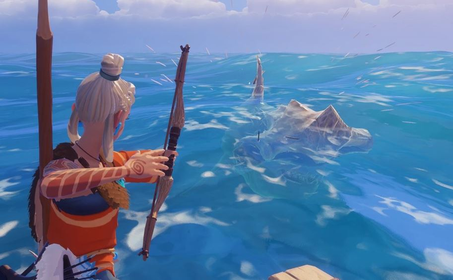 Windbound-ps4-review