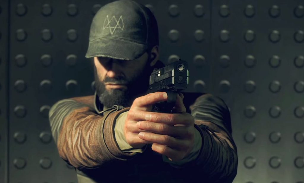 Aiden Pearce Will Return As A Playable Character In Watch Dogs Legion With A Post Launch Update Playstation Universe