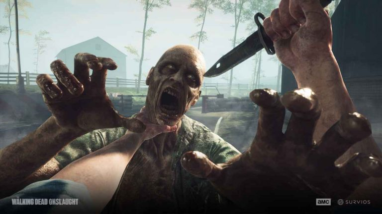 best ps4 games 2020 twd onslaught