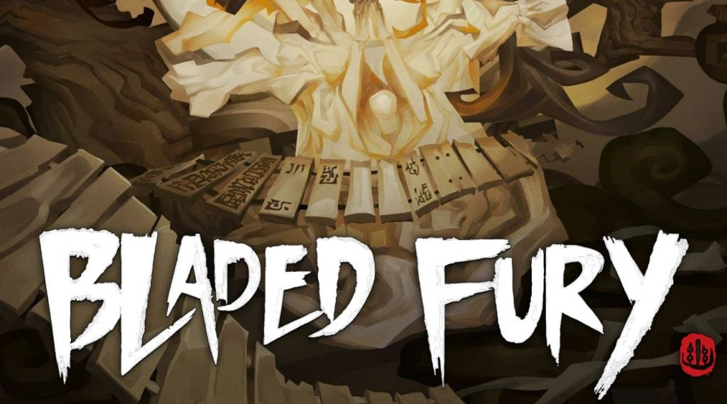 bladed-fury-ps4-news-reviews-videos