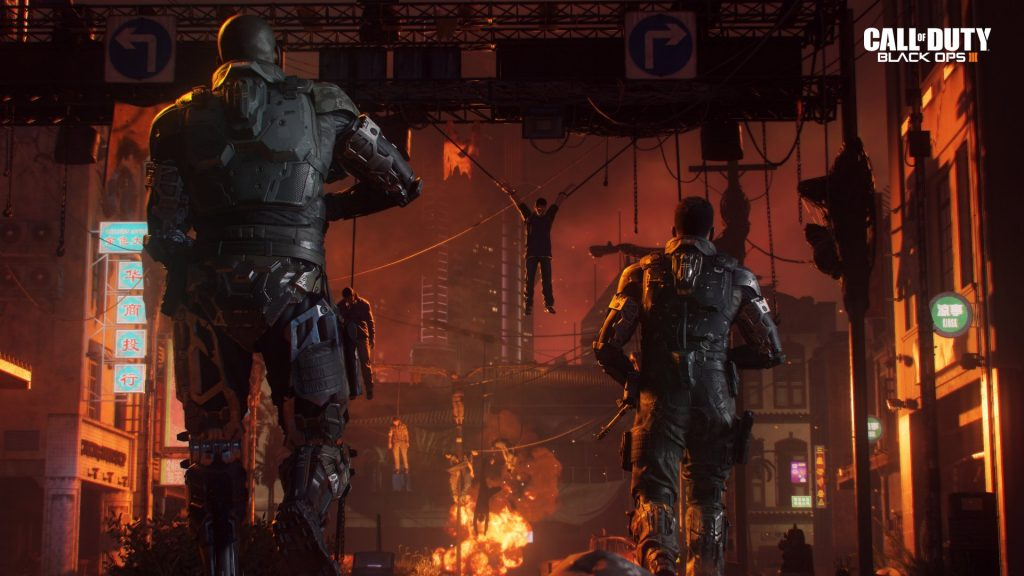 Call Of Duty Black Ops Iii Wallpapers Playstation Universe